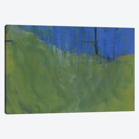 Felled Canvas Print #PBA20} by Paul Bailey Canvas Art Print