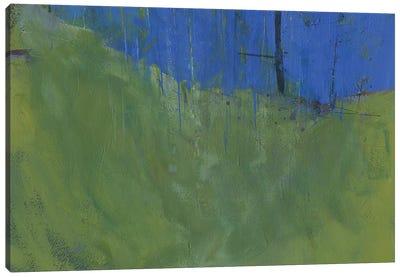 Felled Canvas Art Print