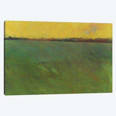 Five- Thirty Canvas Print #PBA21} by Paul Bailey Canvas Art Print