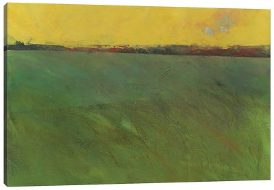 Five- Thirty Canvas Art Print