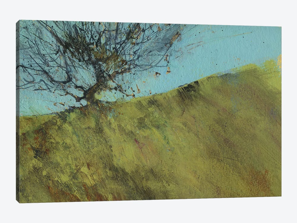 Gilfach Hawthorn by Paul Bailey 1-piece Art Print