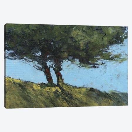 Hawthorne Duo 3-Piece Canvas #PBA29} by Paul Bailey Canvas Art Print