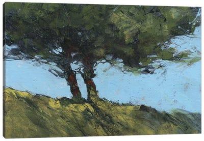 Hawthorne Duo Canvas Art Print