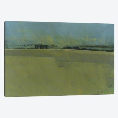 The Day Begins Canvas Print #PBA39} by Paul Bailey Canvas Wall Art