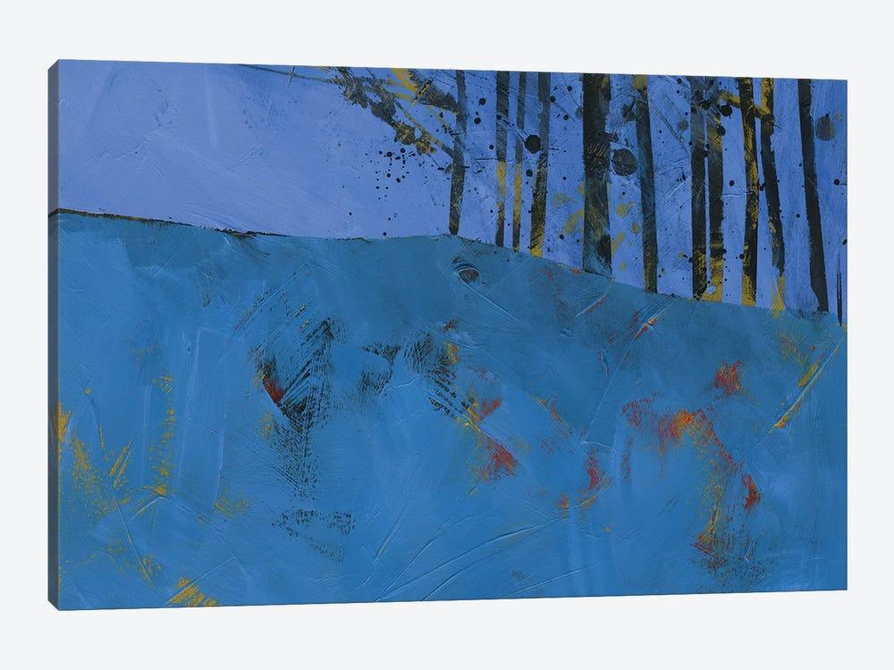 Token Trees by Paul Bailey 1-piece Canvas Artwork