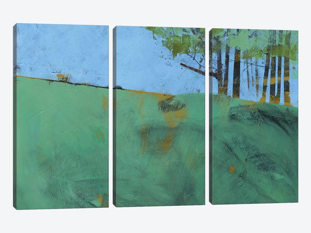 Token Trees Three by Paul Bailey 3-piece Art Print