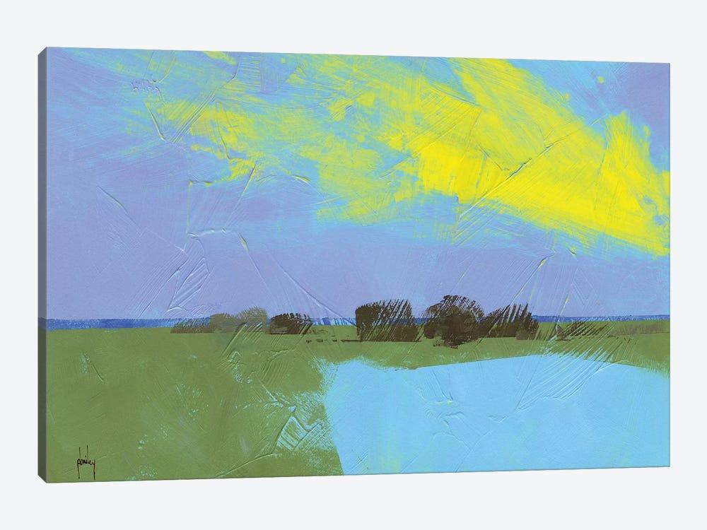 Decoy Pond by Paul Bailey 1-piece Art Print