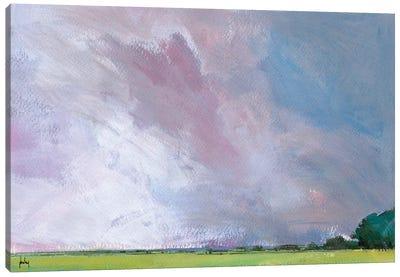 Sky Six Temperance Canvas Art Print