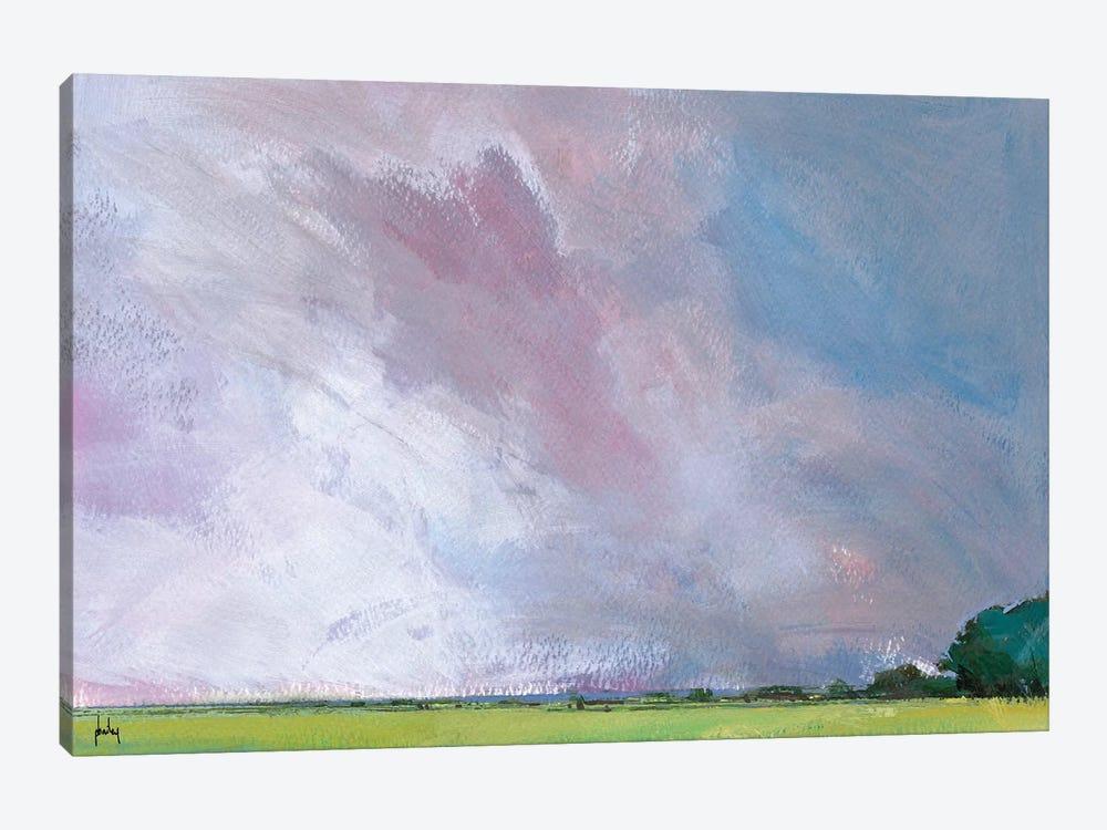 Sky Six Temperance by Paul Bailey 1-piece Canvas Art Print