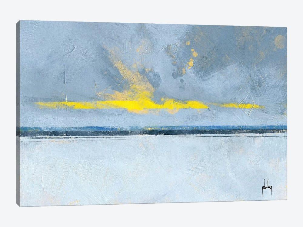 Winter Solace by Paul Bailey 1-piece Canvas Art