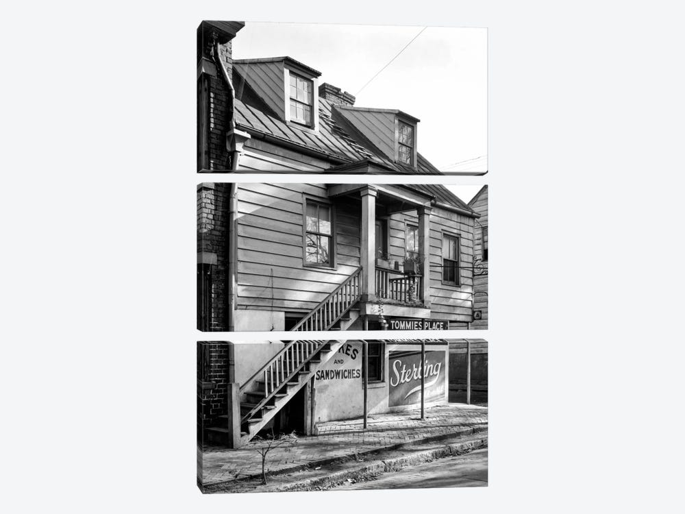 38 Price Street by Print Collection 3-piece Canvas Artwork