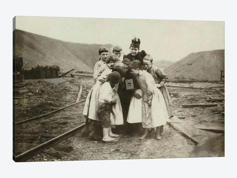 A Kodak Creates a Sensation by Print Collection 1-piece Art Print