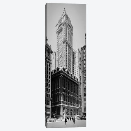 Singer Tower, New York Canvas Print #PCA515} by Print Collection Canvas Wall Art