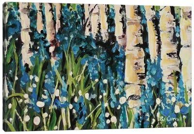 Aspen Bounty Canvas Art Print