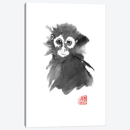 Oustiti Canvas Print #PCN233} by Péchane Canvas Artwork
