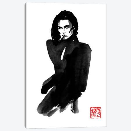 Mode 12 Canvas Print #PCN337} by Péchane Canvas Wall Art