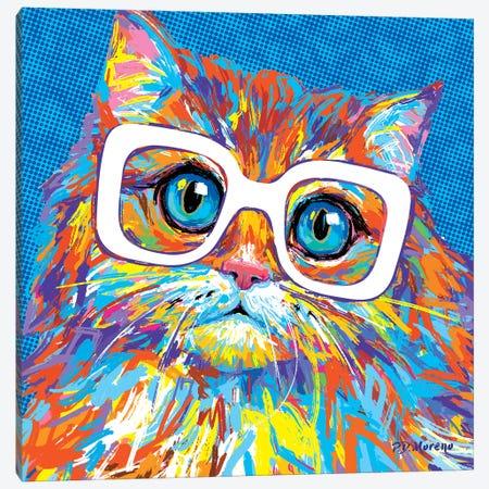 Nancy Canvas Print #PDM13} by P.D. Moreno Canvas Art