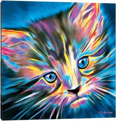 Pepper Canvas Art Print