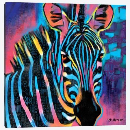 Melvin Canvas Print #PDM53} by P.D. Moreno Canvas Wall Art