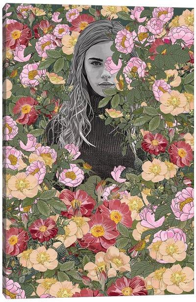 Fell In Love In A Dream Canvas Art Print