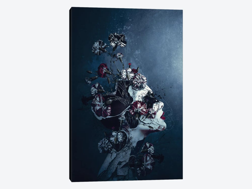 Day To Night by Riza Peker 1-piece Canvas Print