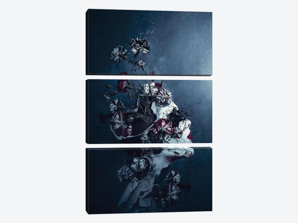 Day To Night by Riza Peker 3-piece Art Print