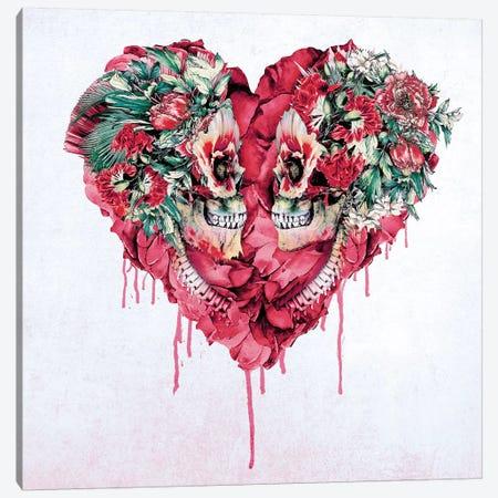 Forever Love I Canvas Print #PEK114} by Riza Peker Canvas Art