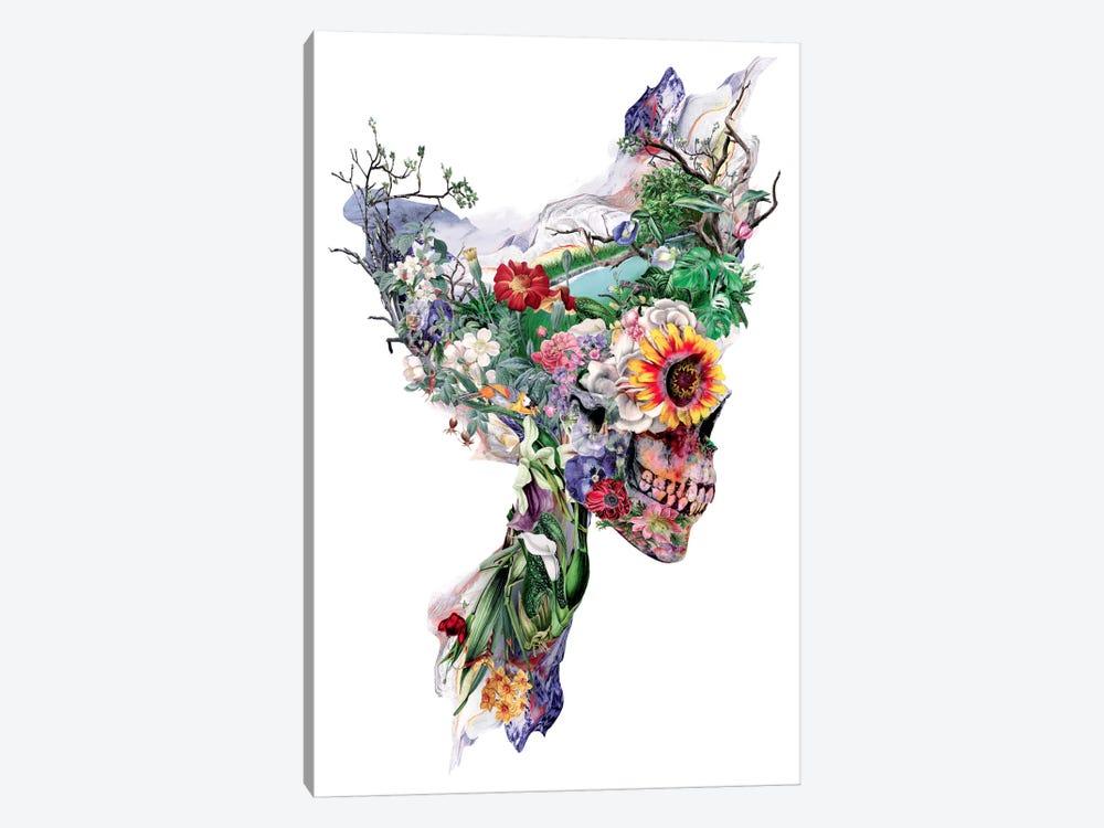 Don't Kill The Nature by Riza Peker 1-piece Canvas Print