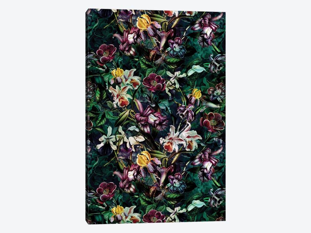 Secret Garden 10K by Riza Peker 1-piece Canvas Art Print