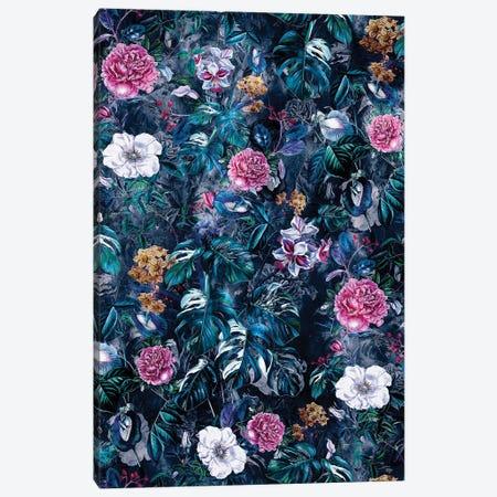 Tropical Paradise 10K 3-Piece Canvas #PEK136} by Riza Peker Canvas Art