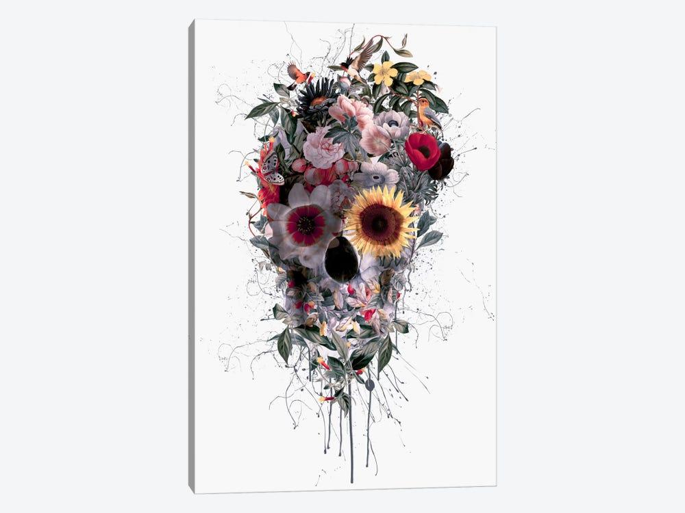 I by Riza Peker 1-piece Canvas Art Print