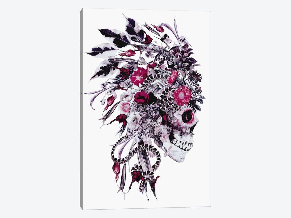 Momento Mori Chief by Riza Peker 1-piece Art Print