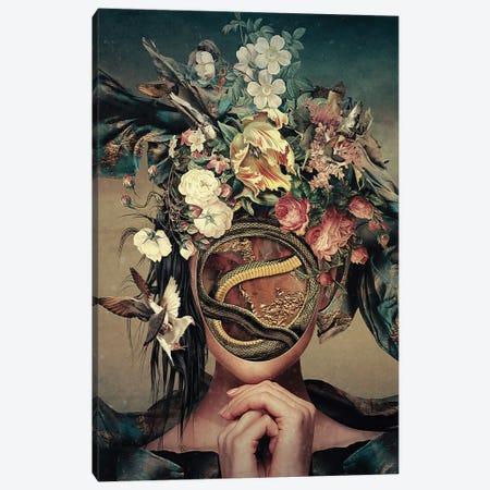 Full Of Life Canvas Print #PEK203} by Riza Peker Canvas Art Print