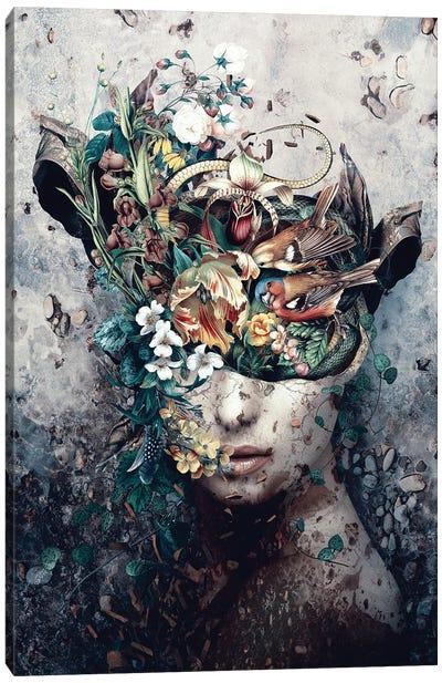 Source Of Life Canvas Art Print