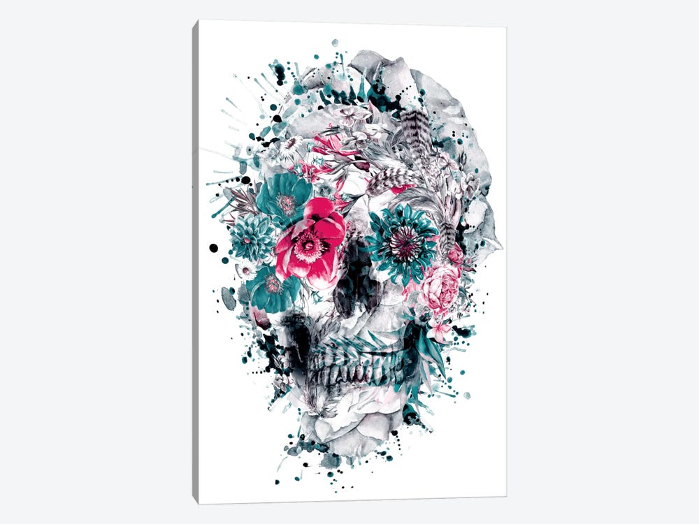 Momento Mori IX by Riza Peker 1-piece Canvas Art