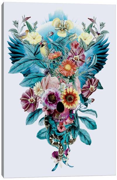 RPE IV Canvas Art Print