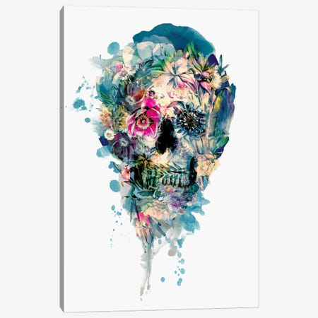 ST III Canvas Print #PEK35} by Riza Peker Canvas Artwork