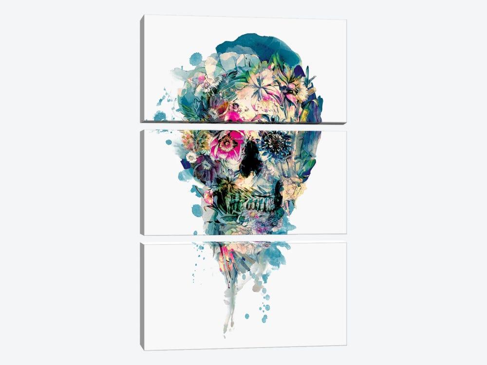 ST III by Riza Peker 3-piece Canvas Print