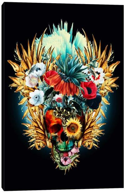 Vivid I Canvas Art Print