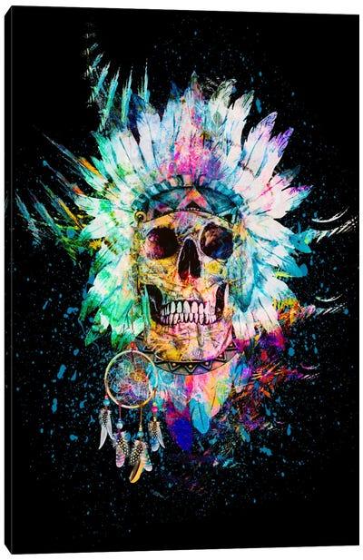 Wild Spirit Canvas Art Print