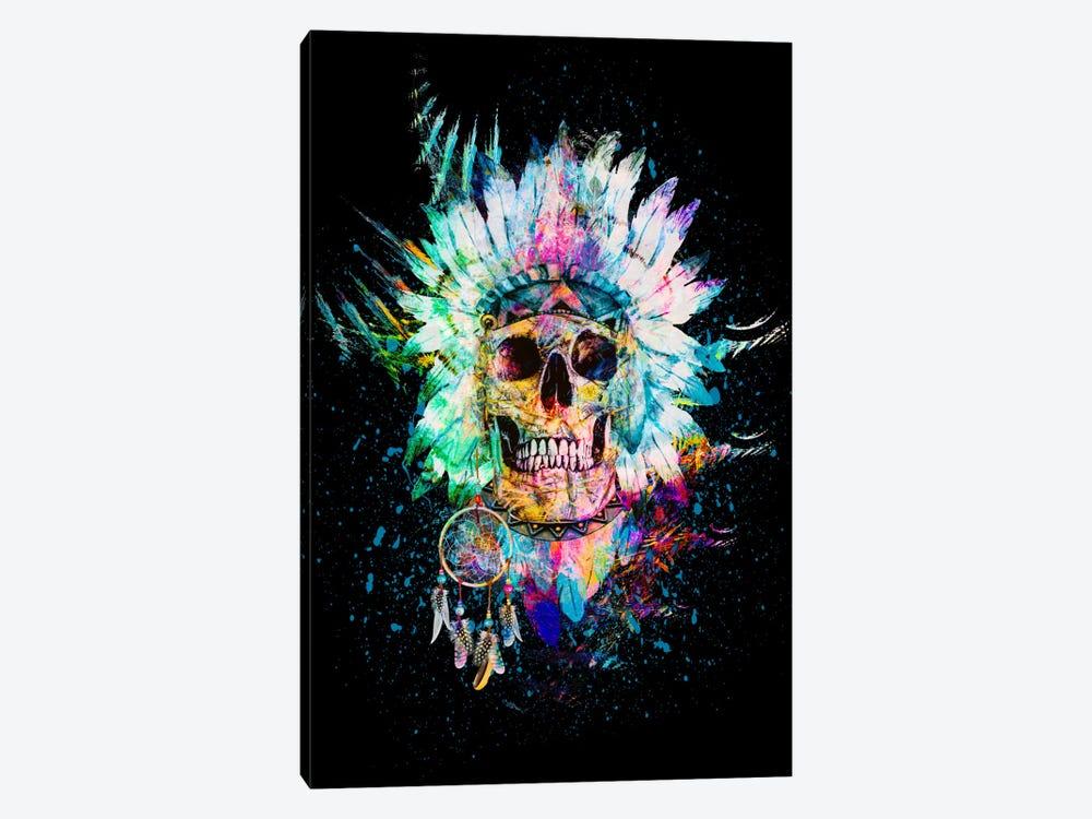 Wild Spirit by Riza Peker 1-piece Canvas Wall Art