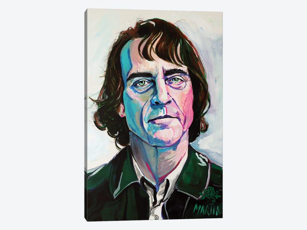 Joker by Peter Martin 1-piece Canvas Print