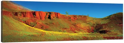 Pilbara Panorama Canvas Art Print