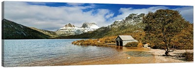 Cradle Mountain Panorama Canvas Art Print