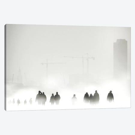 Atmosphere Canvas Print #PFL3} by Piet Flour Canvas Artwork