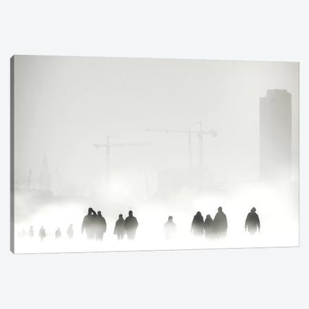 Atmosphere Canvas Print #PFL3} by Piet Flour Canvas Artwork