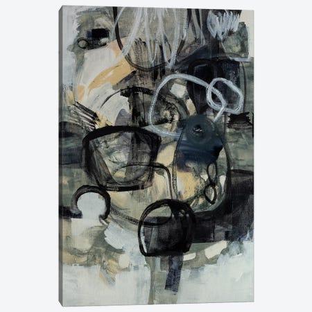 Cinco Canvas Print #PHA17} by Pamela Harmon Art Print