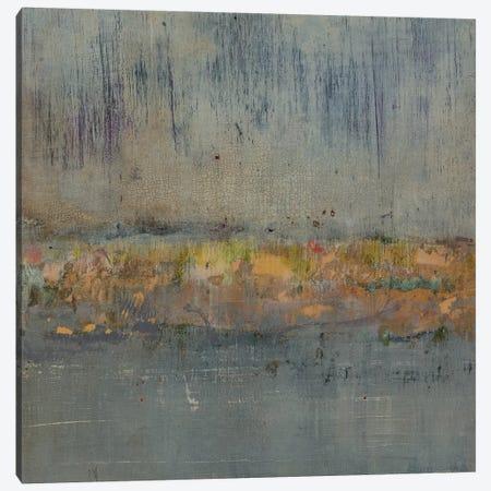 Forest Life 3-Piece Canvas #PHA25} by Pamela Harmon Canvas Artwork