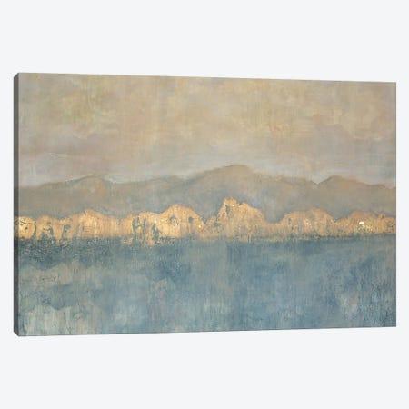 Gold Coast  Canvas Print #PHA31} by Pamela Harmon Canvas Artwork