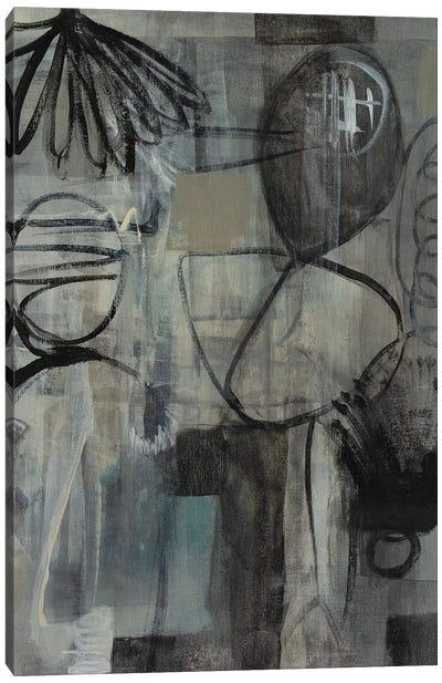 Heart Mind Canvas Art Print